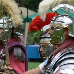 ROMAN DAY AT TORQUAY MUSEUM