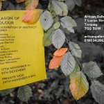 Season of Colour - An Exhibition of Abstract Works at Artizan Ga