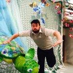Shanties, Ships & Swashbuckling Stories Workshop