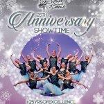 Showtime - Totnes School of Dance