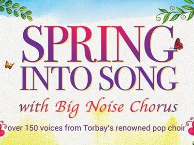 Spring into Song with Big Noise Chorus