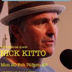 Stanza Exravganza with Headliner Nick Kitto