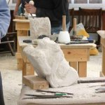 Stone Carving - Seven-week course