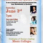Summer Concert 'Classical Heaven'