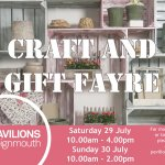 Summer Craft and Gift Fayre