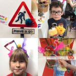 Summer Craft Club (free, weekly drop-ins)