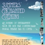 Summer's Enchanted Evening