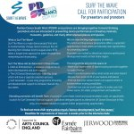 Surf The Wave Call for Participation for Promoters & Presenters