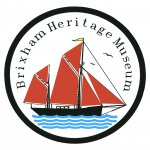 Talk by Nigel Smallbones at Brixham Heritage Museum