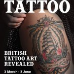 Tattoo: British Tattoo Art Revealed