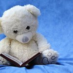 Teddy Tales at Torquay Library
