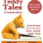 Teddy Tales