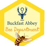The Bees At Buckfast Abbey