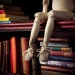 The Book Crasher