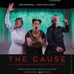 The Cause by Dreadnought South West