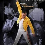 The Freddie and Queen Experience