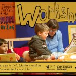 The Incredible Book-Making Workshop