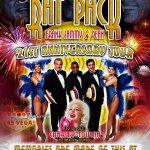 The Rat Pack is Back – 21st Anniversary Tour