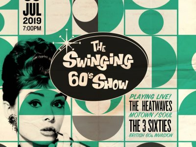 The Swinging Sixties Show
