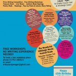 The Whitleigh Words Festival 2015