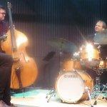 Tom Ollendorf Trio