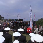 Torbay Armed Forces Day