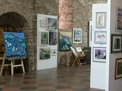 Torbay Art Collective/Open Studios @TorreAbbey
