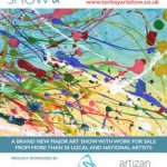 Torbay Art Show @ Torquay Boys Grammar School