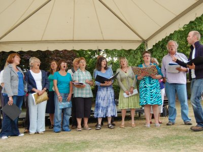 Torbay Folk Choir