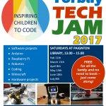 Torbay Tech Jam