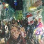 What I See: paintings by Jayne Farleigh