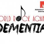 World Rocks Against Dementia