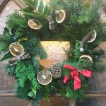Wreath Making Workshops - Palace Theatre Arena