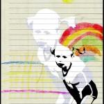 'Somewhere over the Rainbow'