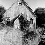 Abanded Church