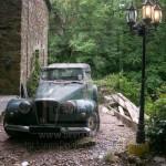 Abandoned Luxury