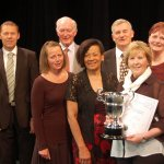 Adult Choir of the Year Torbay Festival