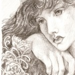 After Rossetti