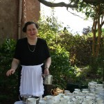 Agatha Christie Garden Party at Torre Abbey