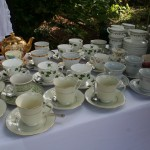 Agatha Christie Garden Party at Torre Abbey