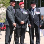 Armed Forces Day Torbay