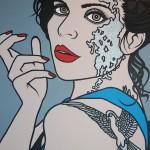 Art by John Lee Bird