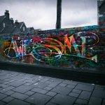 Arts Anonymous @Upfest Bristol