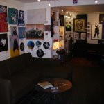Arts Anonymous gallery October 2012