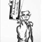 Arts Anonymous