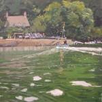 Ashton Chadwick 'To Greenway'