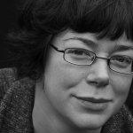 Award Winning Poet Jen Hadfield