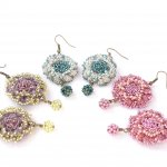 Azura Earring Collection