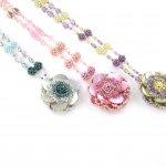Azura Necklace Collection