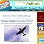 Babbacombe Festival